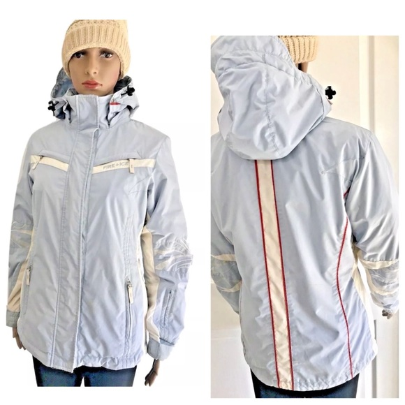 f9f8f4e122a Bogner Jackets   Blazers - Bogner Fire + Ice Ski Jacket